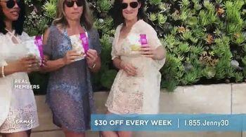 Jenny Craig Jenny 30 TV Spot, 'Ready for Results?' - Thumbnail 6