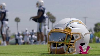 Oakley TV Spot, 'NFL: Improved Performance' - 1 commercial airings