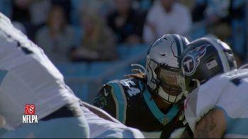 Oakley TV Spot, 'NFL: Improved Performance' - Thumbnail 3