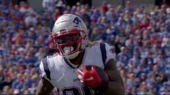 Oakley TV Spot, 'NFL: Improved Performance' - Thumbnail 4