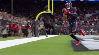 Oakley TV Spot, 'NFL: Improved Performance' - Thumbnail 6