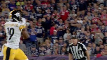 Oakley TV Spot, 'NFL: Improved Performance' - Thumbnail 7