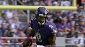 Oakley TV Spot, 'NFL: Improved Performance' - Thumbnail 8