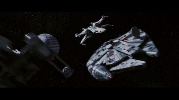 Target TV Spot, 'Approved for All Star Wars Fans' - Thumbnail 4
