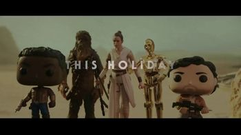 Target TV Spot, 'Approved for All Star Wars Fans'