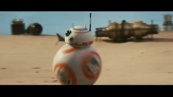 Target TV Spot, 'Approved for All Star Wars Fans' - Thumbnail 8