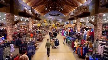 Bass Pro Shops After Christmas Clearance Sale TV Spot, 'Apparel, Footwear, Fishing Gear and Toys'