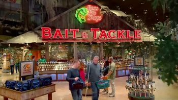 Bass Pro Shops After Christmas Clearance Sale TV Spot, 'Apparel, Footwear, Fishing Gear and Toys' - Thumbnail 4