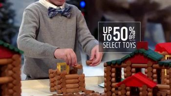 Bass Pro Shops After Christmas Clearance Sale TV Spot, 'Apparel, Footwear, Fishing Gear and Toys' - Thumbnail 7