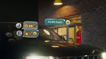 Bojangles' 8 Piece Meal TV Spot, 'Family Group Chat' - Thumbnail 10