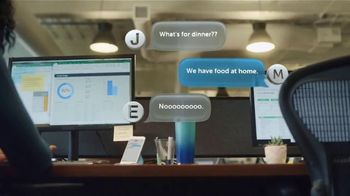 Bojangles' 8 Piece Meal TV Spot, 'Family Group Chat' - Thumbnail 3