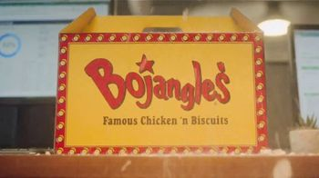 Bojangles' 8 Piece Meal TV Spot, 'Family Group Chat' - Thumbnail 5