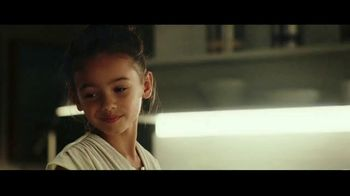 GE Profile TV Spot, 'The Force of Innovation: DryBoost' - 264 commercial airings