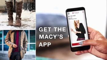 Macy's TV Spot, 'Check Out What's New' - Thumbnail 7