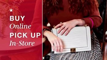 Macy's TV Spot, 'Check Out What's New' - Thumbnail 1