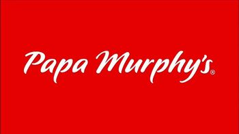 Papa Murphy's Combo Magnifico Pizza TV Spot, 'Flavor Magic' - Thumbnail 1