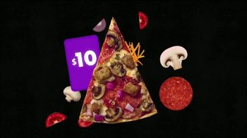 Papa Murphy's Combo Magnifico Pizza TV Spot, 'Flavor Magic' - Thumbnail 3