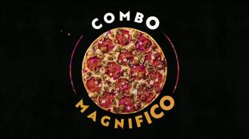 Papa Murphy's Combo Magnifico Pizza TV Spot, 'Flavor Magic'