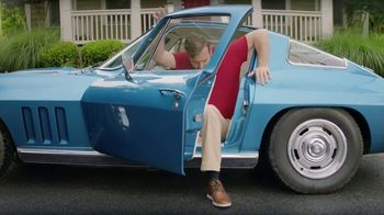 SlowMag TV Spot, 'Feat of Middle Age: Car'
