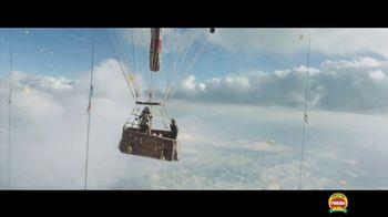 Amazon Prime Video TV Spot, 'The Aeronauts'