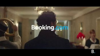 Booking.com TV Spot, 'Ricky's Resolution' Song by Roy Orbison - Thumbnail 1