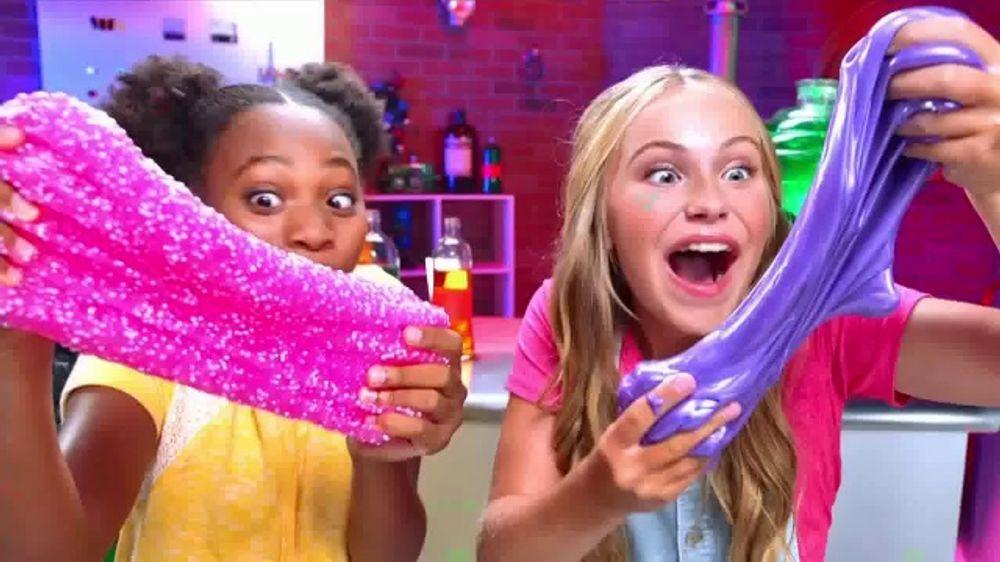 Super Slime Studio TV Commercial, 'Mix and Make'