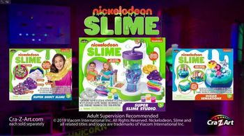 Super Slime Studio TV Spot, 'Mix and Make' - Thumbnail 9