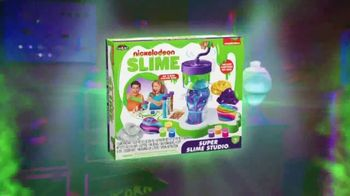 Super Slime Studio TV Spot, 'Mix and Make' - Thumbnail 1