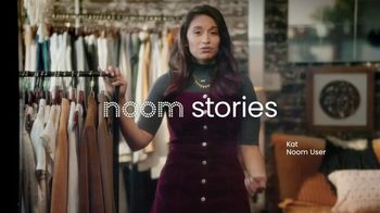 Noom TV Spot, 'Noom Stories: Simple Things'
