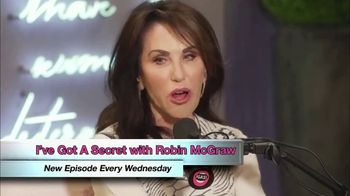 I've Got A Secret! With Robin McGraw TV Spot, 'Guests'