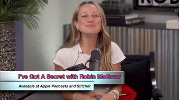 I've Got A Secret! With Robin McGraw TV Spot, 'Guests' - Thumbnail 8