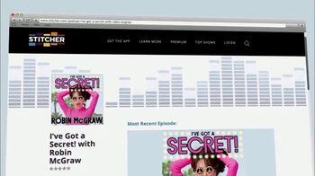 I've Got A Secret! With Robin McGraw TV Spot, 'Guests' - Thumbnail 6