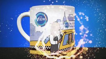 ABC TV Spot, 'The View Season 23 Mug' - Thumbnail 7