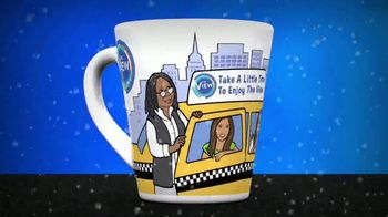 ABC TV Spot, 'The View Season 23 Mug'