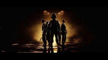 U.S. Army TV Spot, 'Descubre' [Spanish]