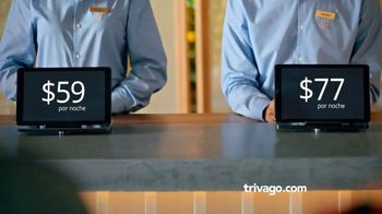 trivago TV Spot, 'Mismo tipo de vacaciones, precio más bajo' [Spanish] - Thumbnail 5