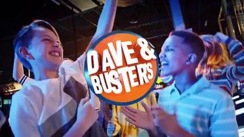 Dave and Buster's TV Spot, 'Holidays: Hot Wheels King of the Road Game' - Thumbnail 2