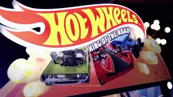Dave and Buster's TV Spot, 'Holidays: Hot Wheels King of the Road Game' - Thumbnail 5