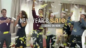 Ashley HomeStore New Year's Sale TV Spot, '30% Off: Upholstered Sofa' Song by Midnight Riot - Thumbnail 2