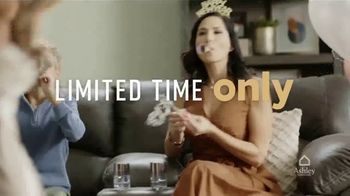 Ashley HomeStore New Year's Sale TV Spot, '30% Off: Upholstered Sofa' Song by Midnight Riot - Thumbnail 7