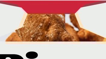 Pizza Hut TV Spot, 'Wings: Bigger and Better' - Thumbnail 2