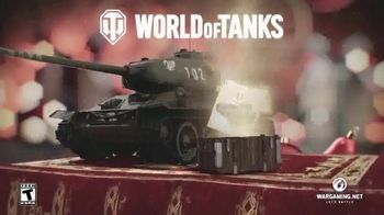 World of Tanks TV Spot, 'Rudy the Tank' - Thumbnail 10