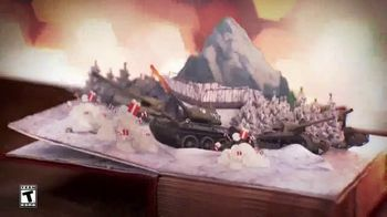 World of Tanks TV Spot, 'Rudy the Tank' - Thumbnail 7