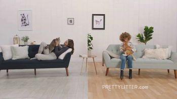 PrettyLitter TV Spot, 'Story of Two Kitties' - Thumbnail 1
