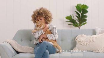 PrettyLitter TV Spot, 'Story of Two Kitties'