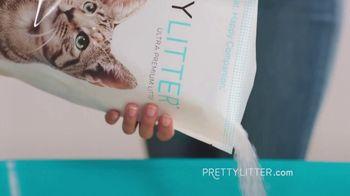 PrettyLitter TV Spot, 'Story of Two Kitties' - Thumbnail 4