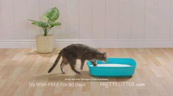 PrettyLitter TV Spot, 'Story of Two Kitties' - Thumbnail 8