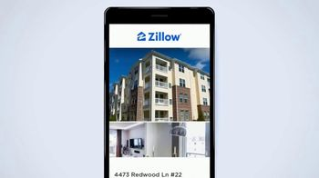Zillow TV Spot, 'Love It: Welcome Home' Song by Brenton Wood - Thumbnail 6