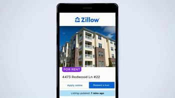 Zillow TV Spot, 'Love It: Welcome Home' Song by Brenton Wood - Thumbnail 7