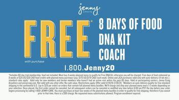 Jenny Craig TV Spot, 'DNA Program' - Thumbnail 10